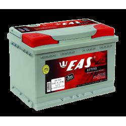 BAT EAS 12V 60AH/560A START/STOP +A DROIT